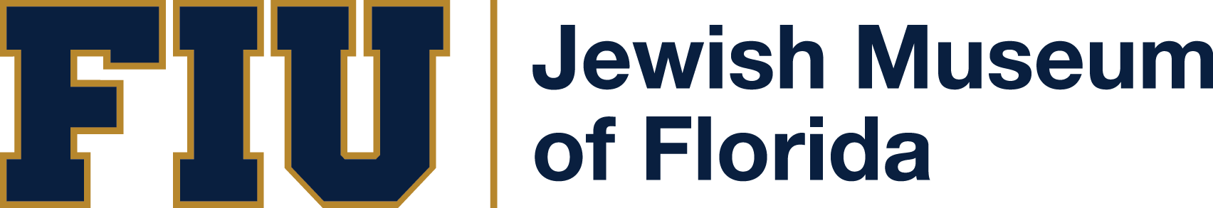 Jemish Museum of Florida Logo
